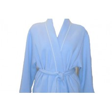 Dressing Gown Woman