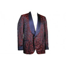 Mens Jacket Fancy