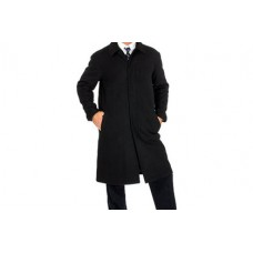 Overcoat 3/4 Length Mens
