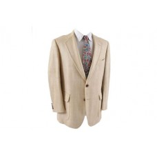 Mens Jacket Silk