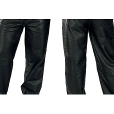 Trousers Leather
